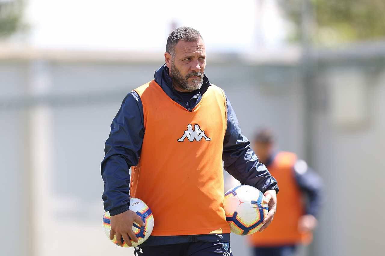 Serie B Adjapong, ipotesi Empoli, Benevento o Crotone