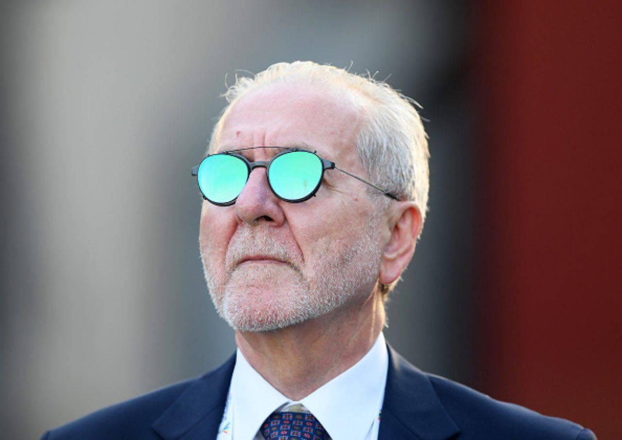 Serie C Ghirelli stop definitivo