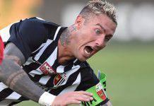 """Ascoli Ardemagni: """"Smettere di giocare? Macchè..."""""""