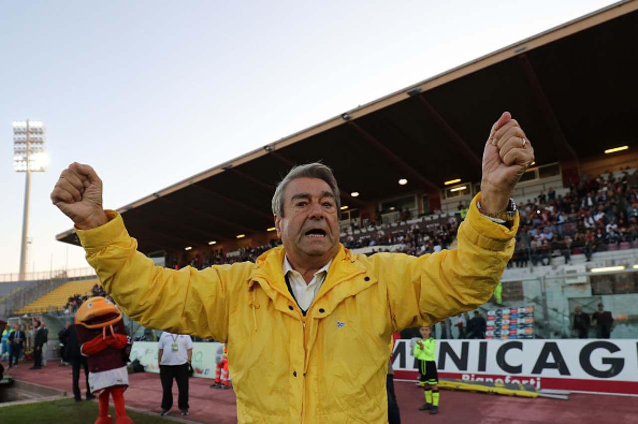 Calciomercato Livorno, possibile ritorno Giannetti: le ultime