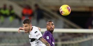 Parma, Dermaku nel mirino delle big di Serie A