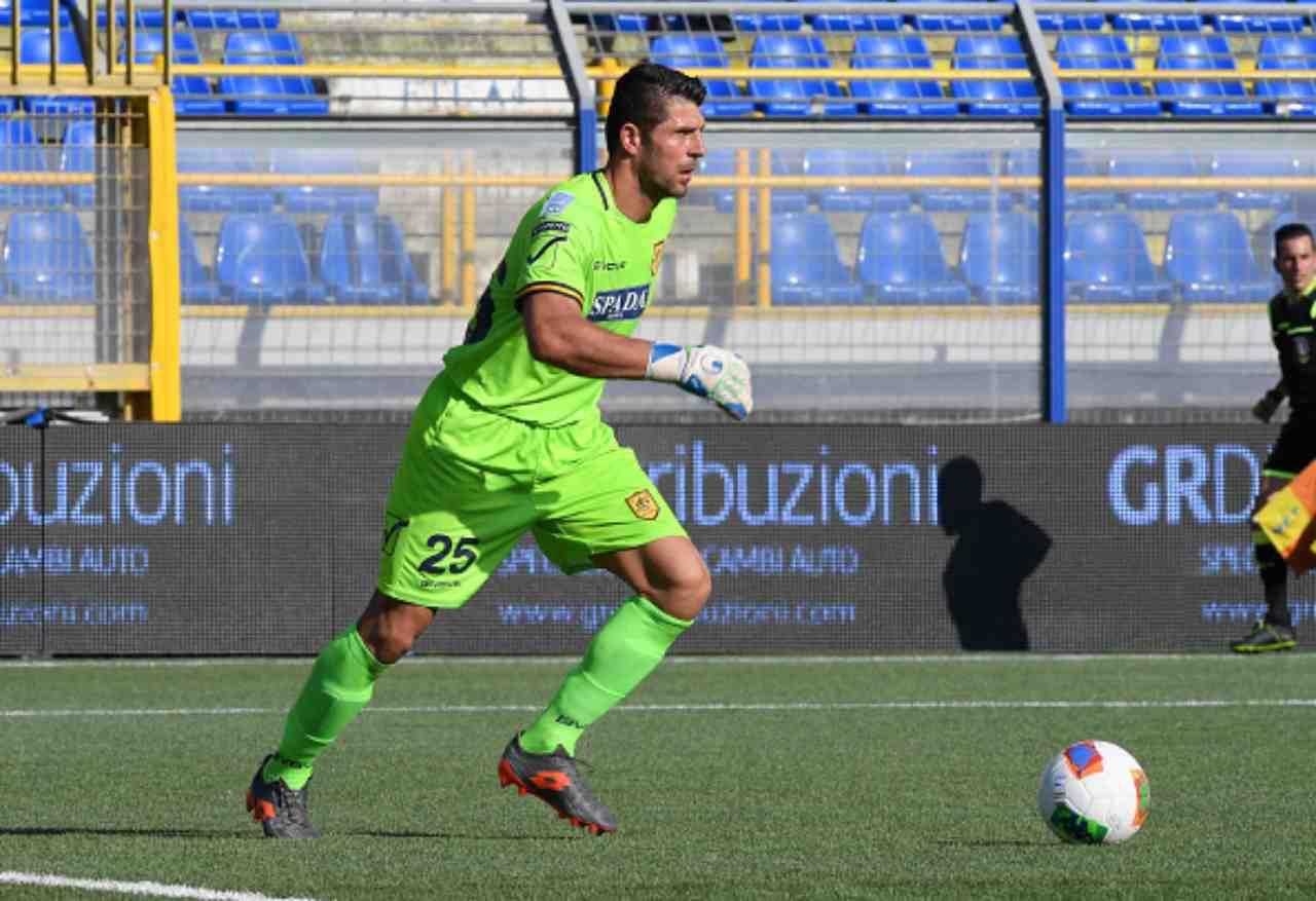 """Danilo Russo, laurea in 'Calcio': """"Temevo di più il Benevento"""""""