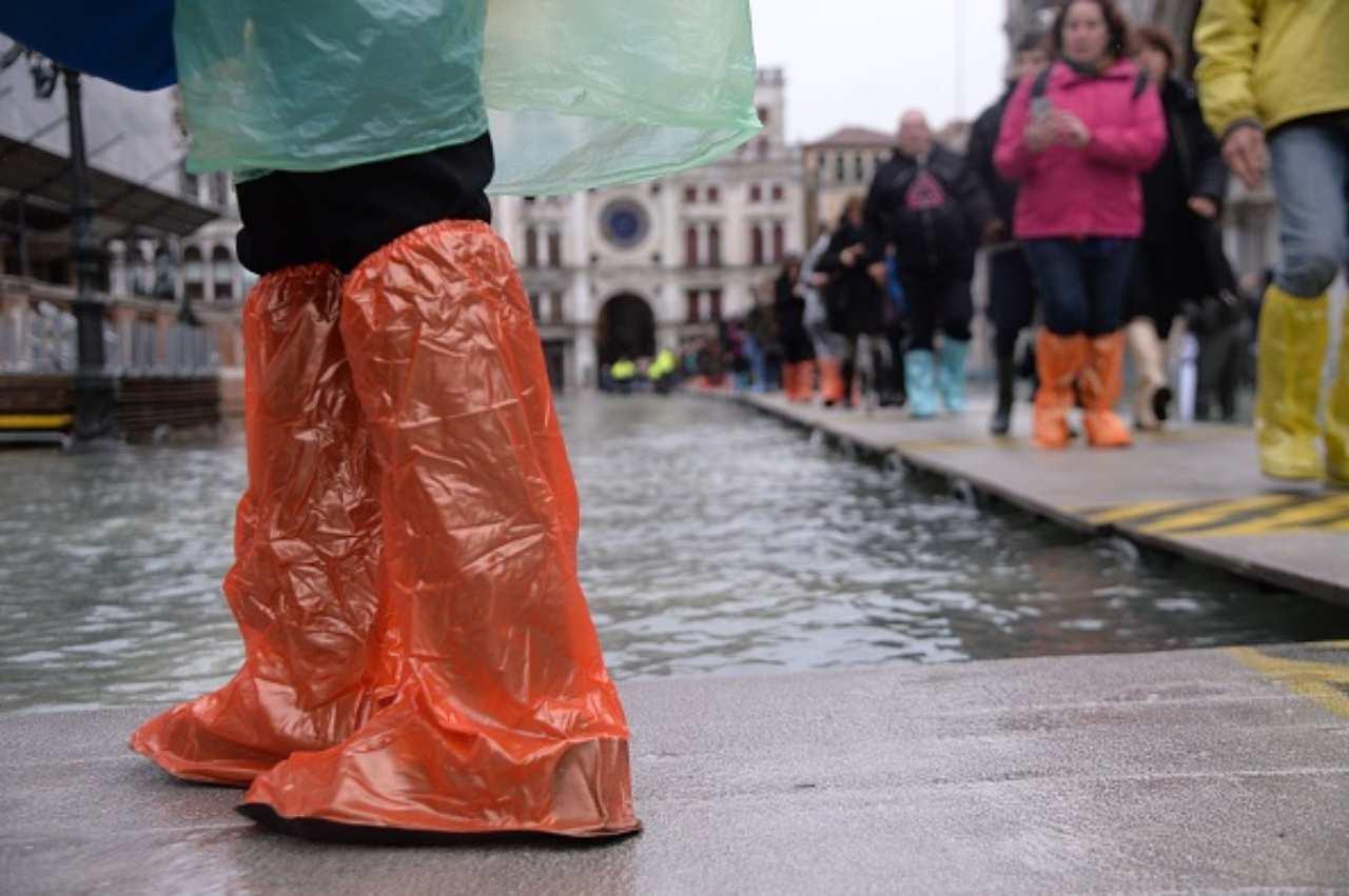 Meteo Venezia, le previsioni dei prossimi giorni