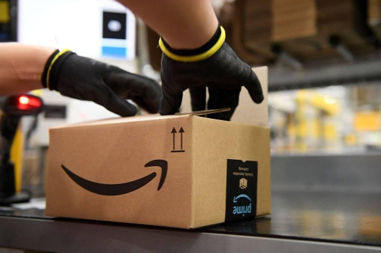 Balck Friday 2019, offerte speciali su Amazon