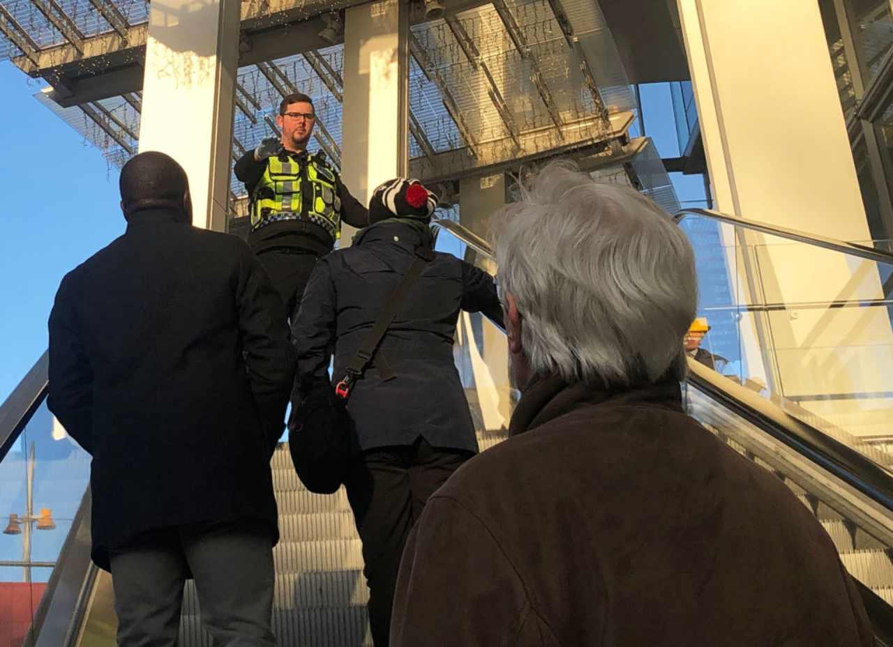 Sparatoria London Bridge, si è trattato di un attentato terroristico