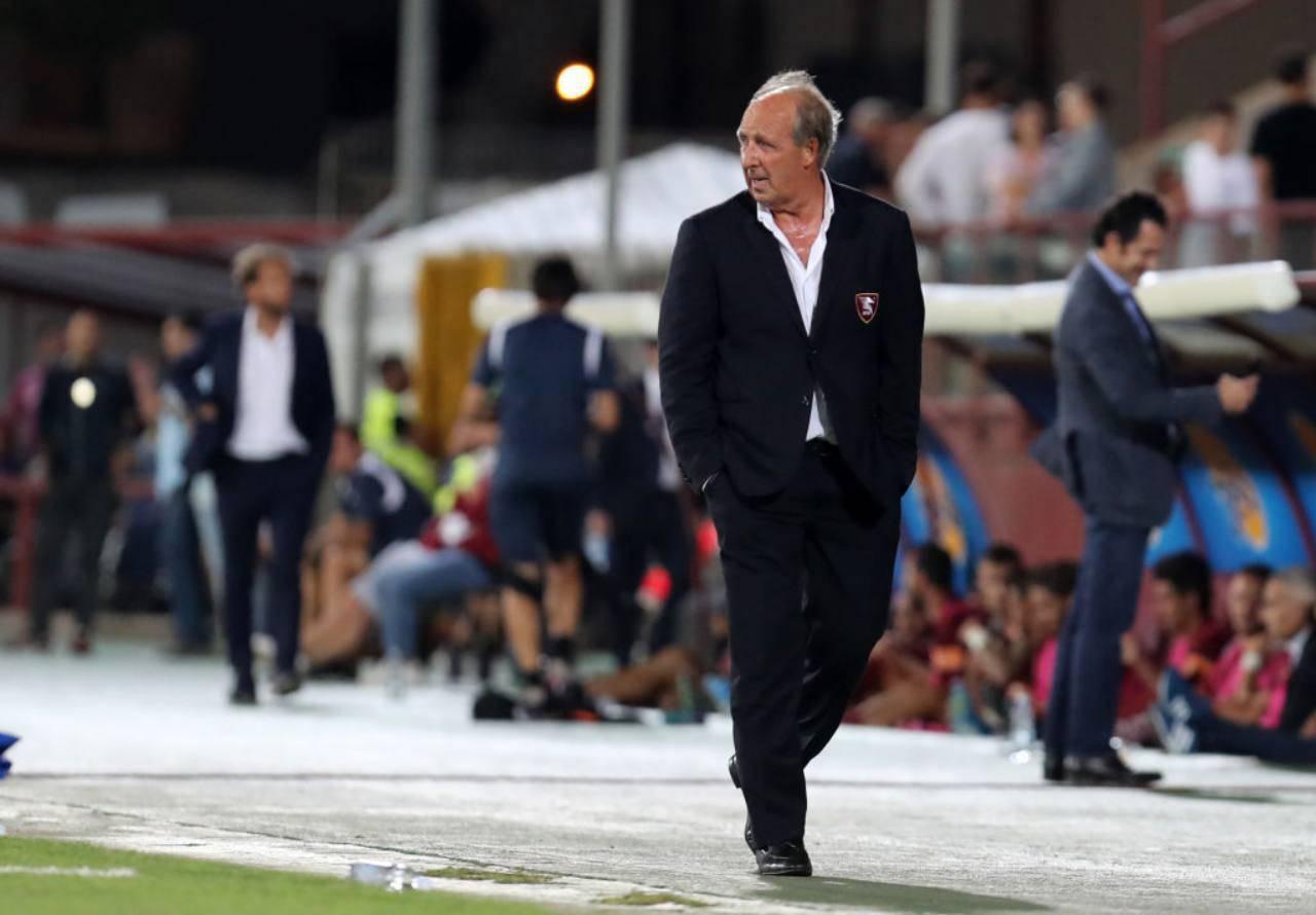 Calciomercato Salernitana, per la fascia c'è Bruno Peres