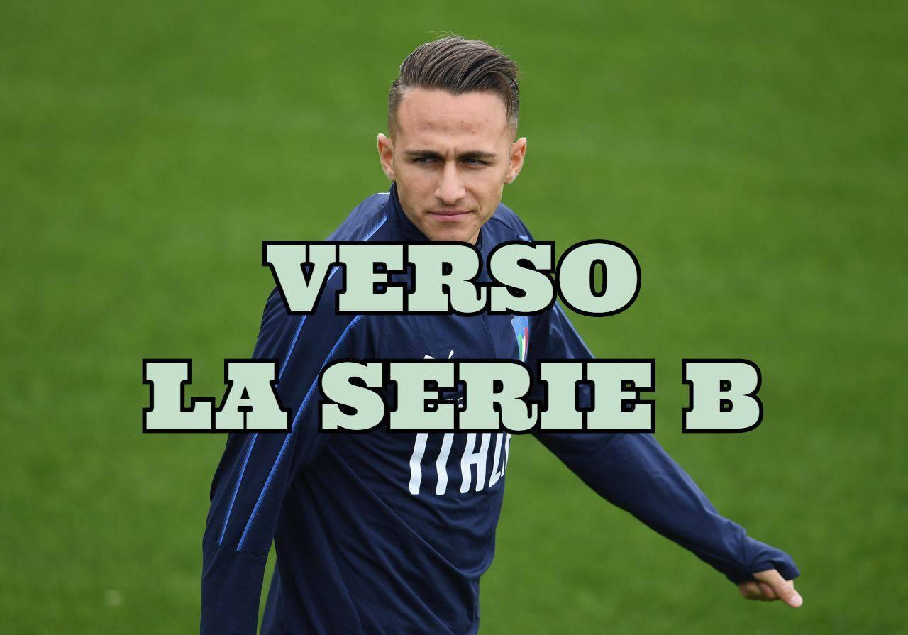 Calciomercato Serie B. occhi su Edera del Torino: i possibili club
