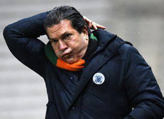 Calciomercato Venezia Tacopina presidente onorario