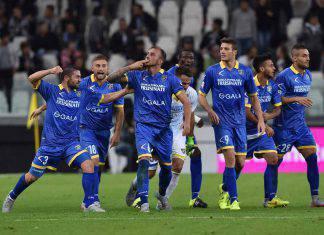 Leonardo Blanchard, dal gol in Juventus-Frosinone alla prima serata Rai