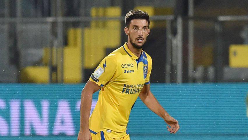 Lorenzo Ariaudo Frosinone