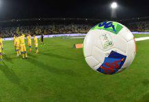 Serie B, calendario dalla 13a alla 19a giornata