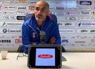 Paolo Montero Sambenedettese