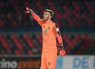 Pietro Perina, Cosenza (Getty Images)