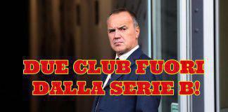 Balata Serie B, Trapani e Juve Stabia rischiano esclusione