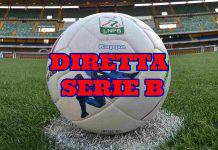 Serie B, diretta live campionato 14esima giornata