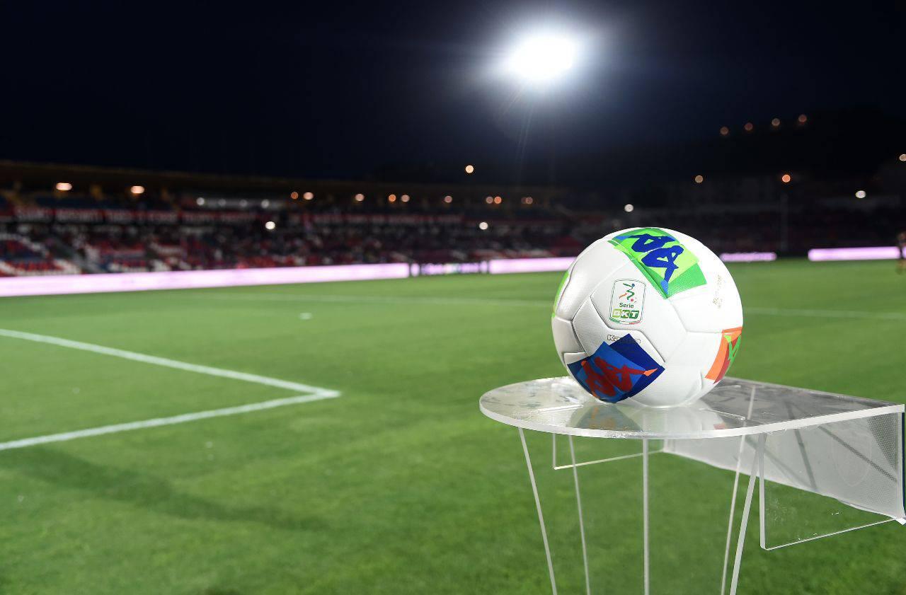 Serie B arbitri ventiduesima giornata designazioni