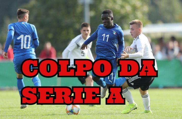 Gnonto Inter