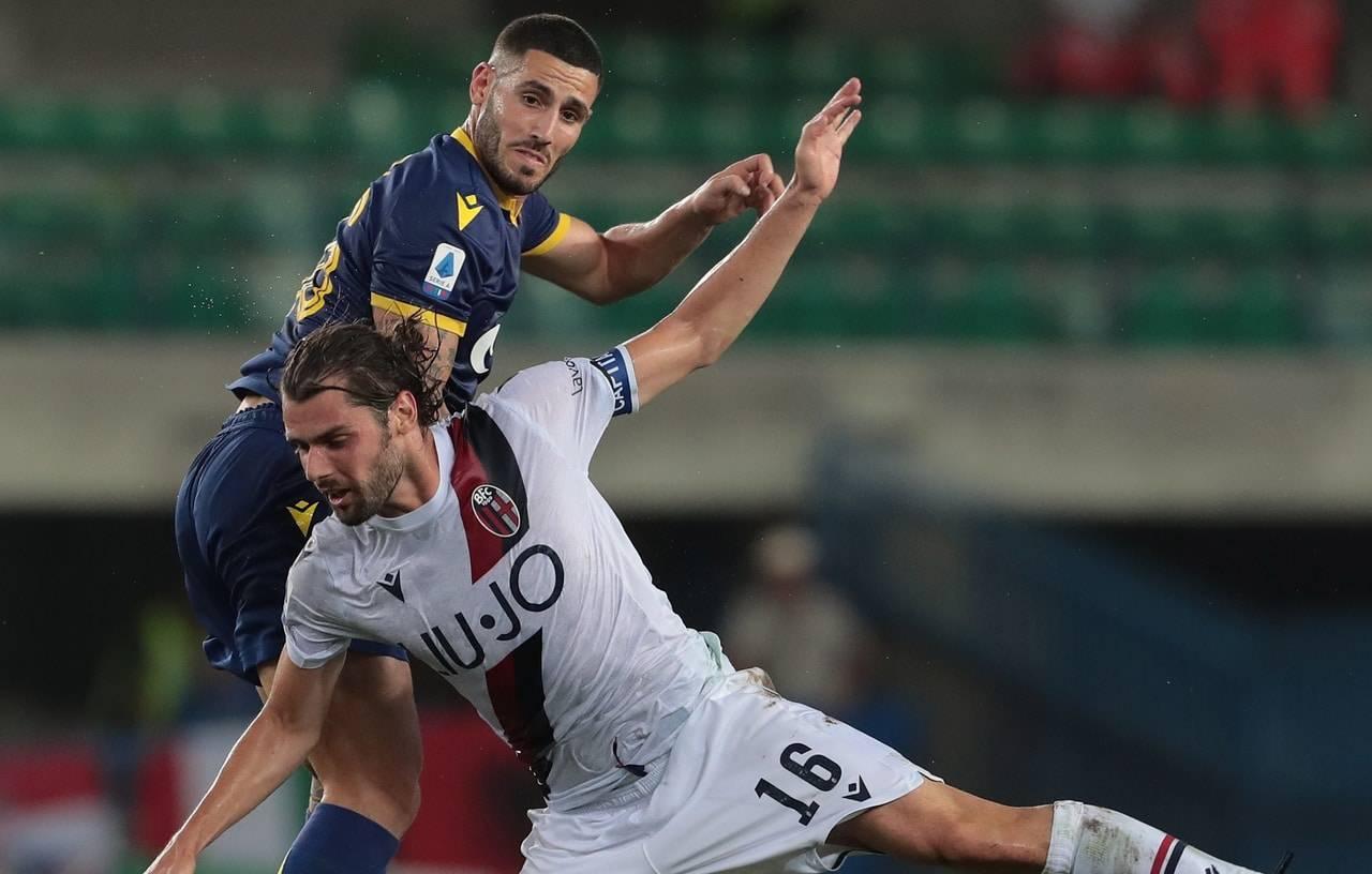 Calciomercato Napoli, Tutino alla Salernitana doo il Verona: l'indiscrezione