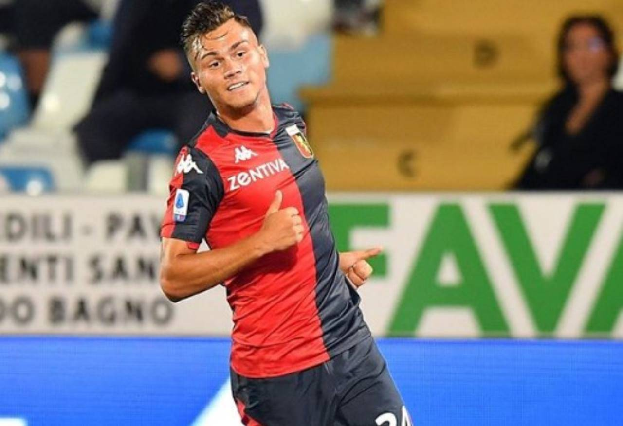 Flavio Bianchi: ecco caratteristiche e carriera dell'attaccante del Genoa