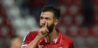 Serie B giornata 19, il Giudice Sportivo: stangata per Iemmello