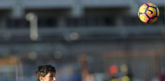 Mercato Perugia Pescara e Entella interessate a Melchiorri per gennaio