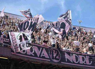 Palermo, al Barbera tornano a gioire i rosanero: battuto l'Acr Messina
