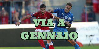 Calciomercato Livorno, obiettivo attaccante: piace Falcinelli?