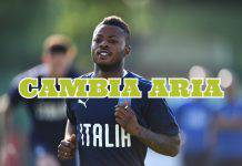 Calciomercato Serie B, idea dal Verona: può arrivare Adjapong