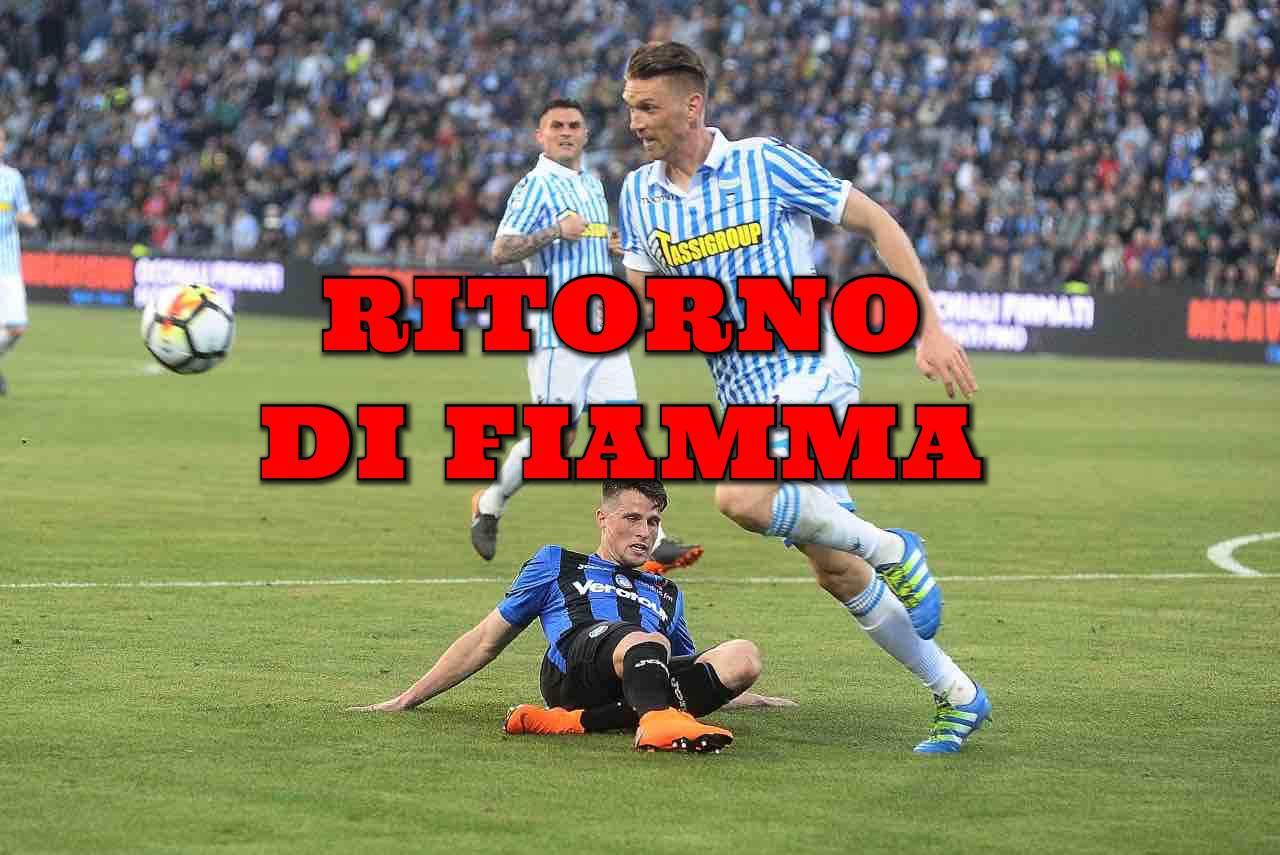 Calciomercato Serie B Salamon Ascoli Frosinone Spal
