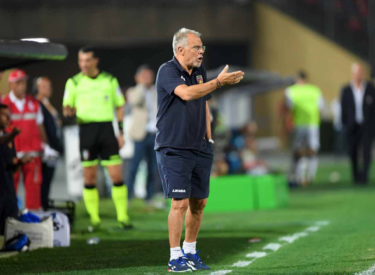 Calciomercato Lazio De Angelis Cosenza Inzaghi Braglia