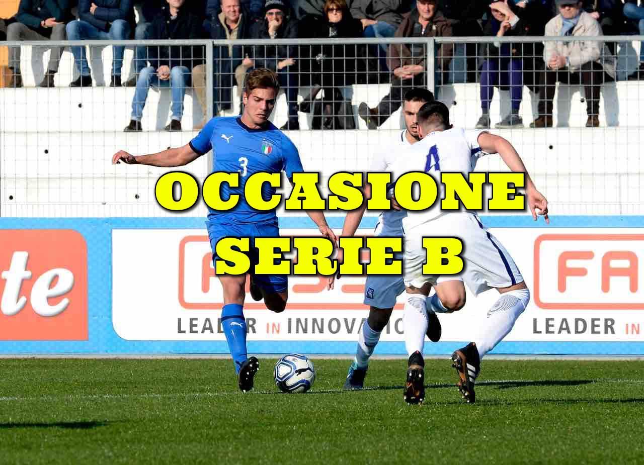 Calciomercato Entella Cosenza Buongiorno Torino Primavera Serie B