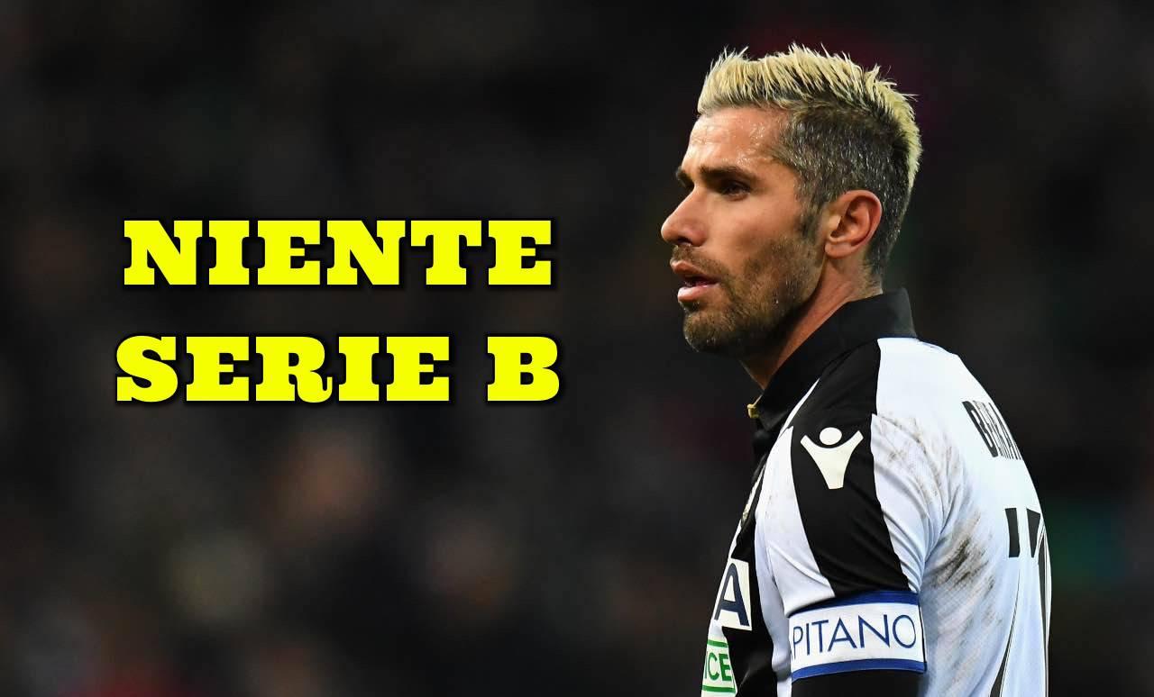 Calciomercato Genoa Behrami Nicola Serie B Cittadella Chievo