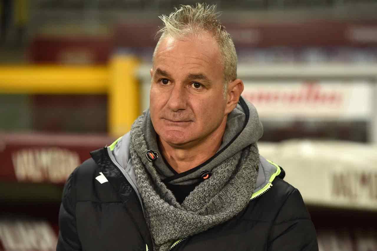 Calciomercato Trapani Petroni Sottil Drago Baldini