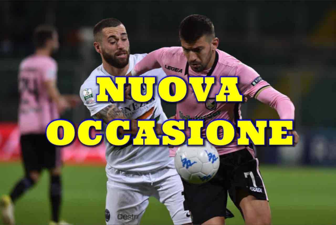 Calciomercato Serie C Zampano Crotone Venezia