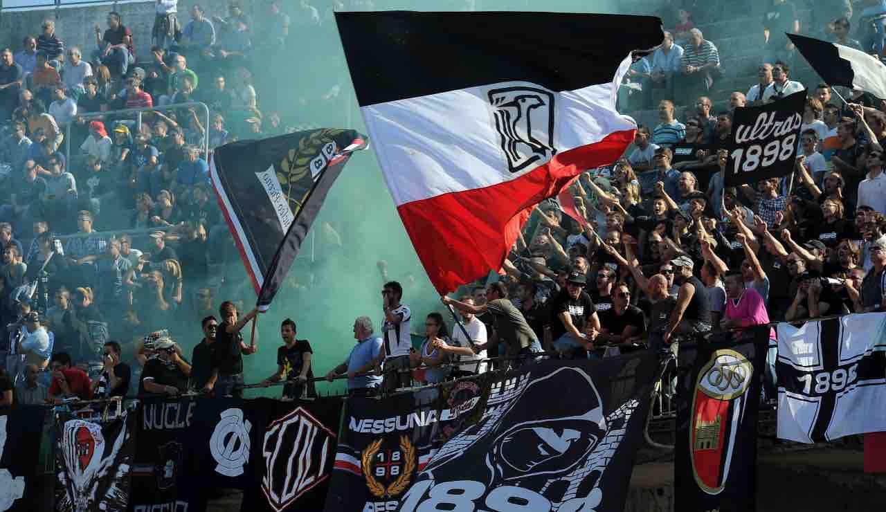 Calciomercato Ascoli De Feo ufficiale