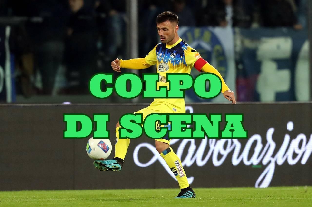 Calciomercato Pescara, addio Memushaj: chiesta la cessione