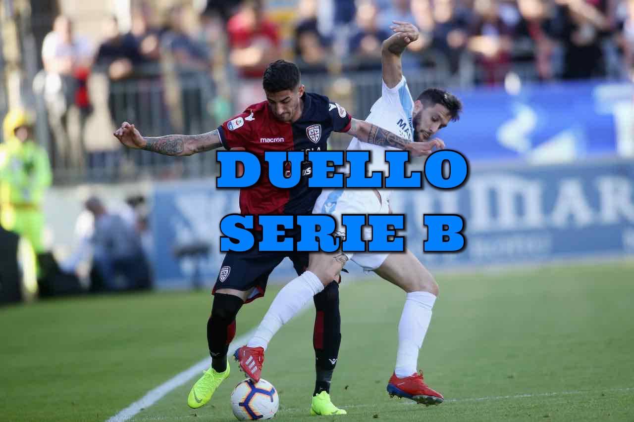 Calciomercato Cagliari Deiola Pinna Serie B Frosinone Venezia Chievo Entella Empoli