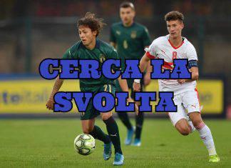 Calcioemrcato Chievo, allarme Vignato: chiama le big d'Europa