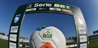 Serie B diretta live sedicesima giornata risultati tabellini classifica