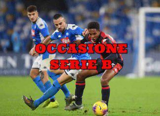 Calciomercato Serie B Cleonise Genoa Crotone Venezia Trapani Entella ChievoAscoli
