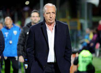 Ventura Nazionale Italia Mancini