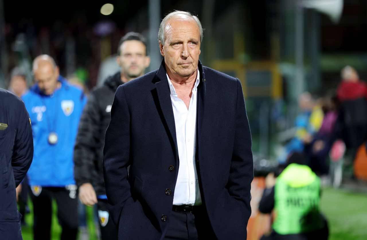Salernitana, è UFFICIALE: arrivano le dimissioni dal club