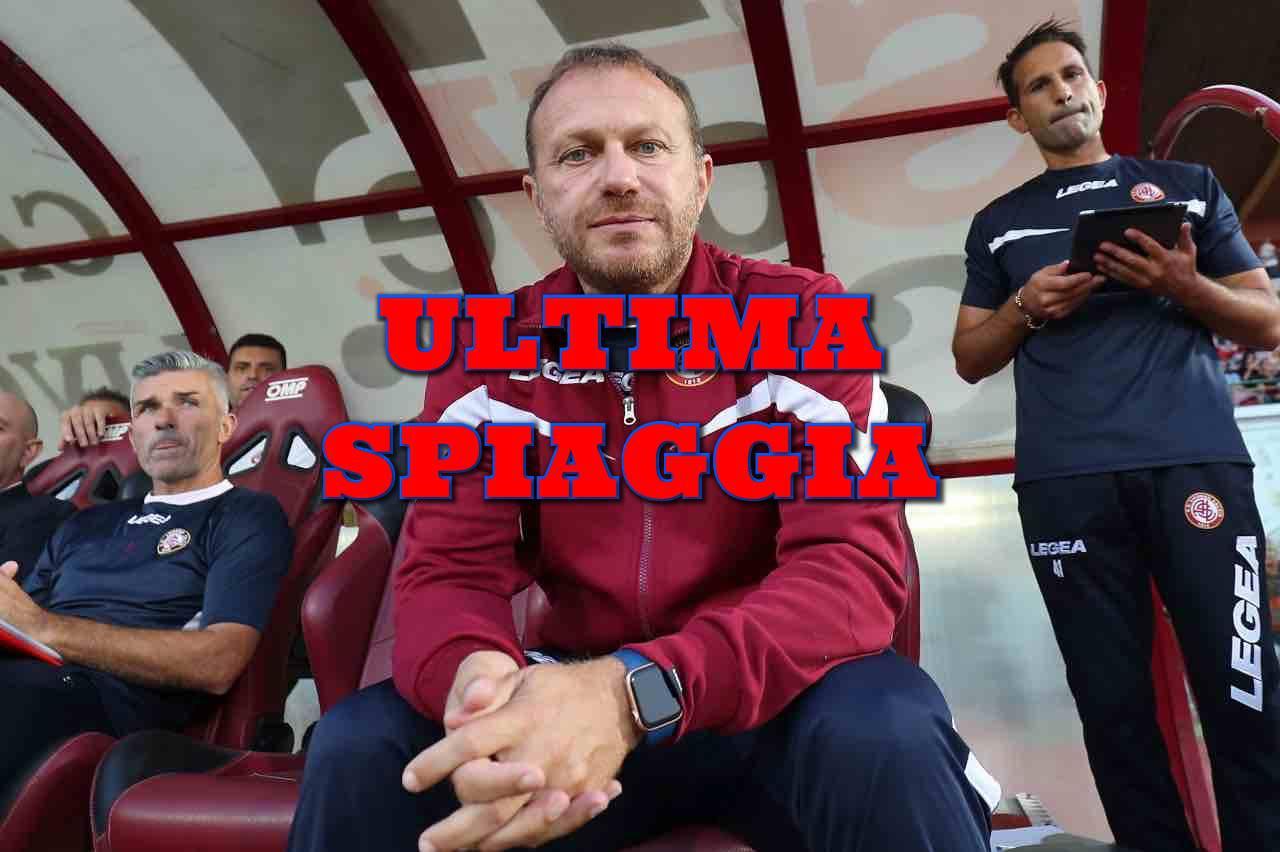 Livorno, Tramezzani è il nuovo allenatore: prende il posto di Breda