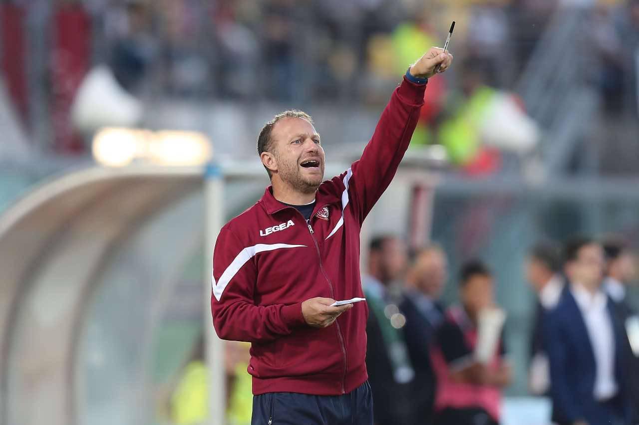 calciomercato Livorno Marras rinnovo