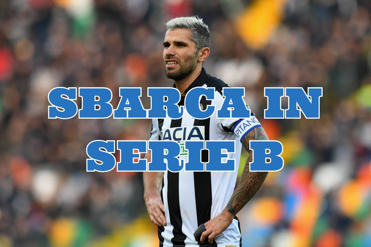 Calciomercato Serie B, in arrivo Behrami: Cittadella, Chievo e non solo su di lui