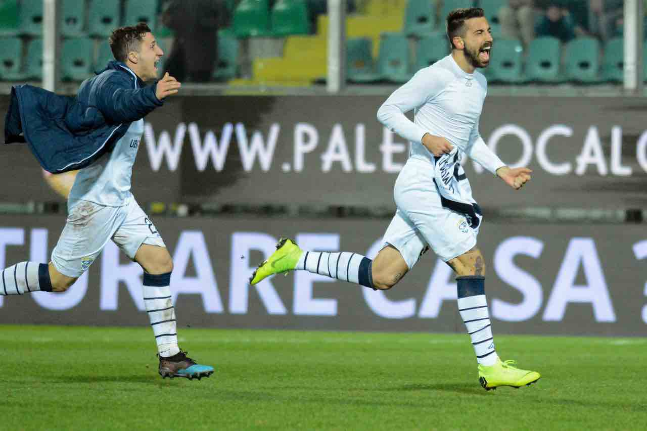 Calciomercato Pordenone, Tremolada non gioca: può partire a gennaio