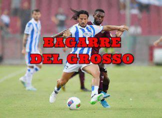 Calciomercato Pescara Del Grosso Benevento Venezia Serie B Serie C