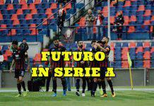 Calciomercato Cosenza Riviere Sampdoria Ranieri