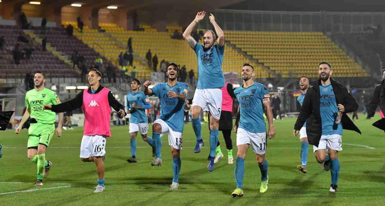 Calciomercato Spal, Moncini verso la Serie B: Benevento o Cittadella