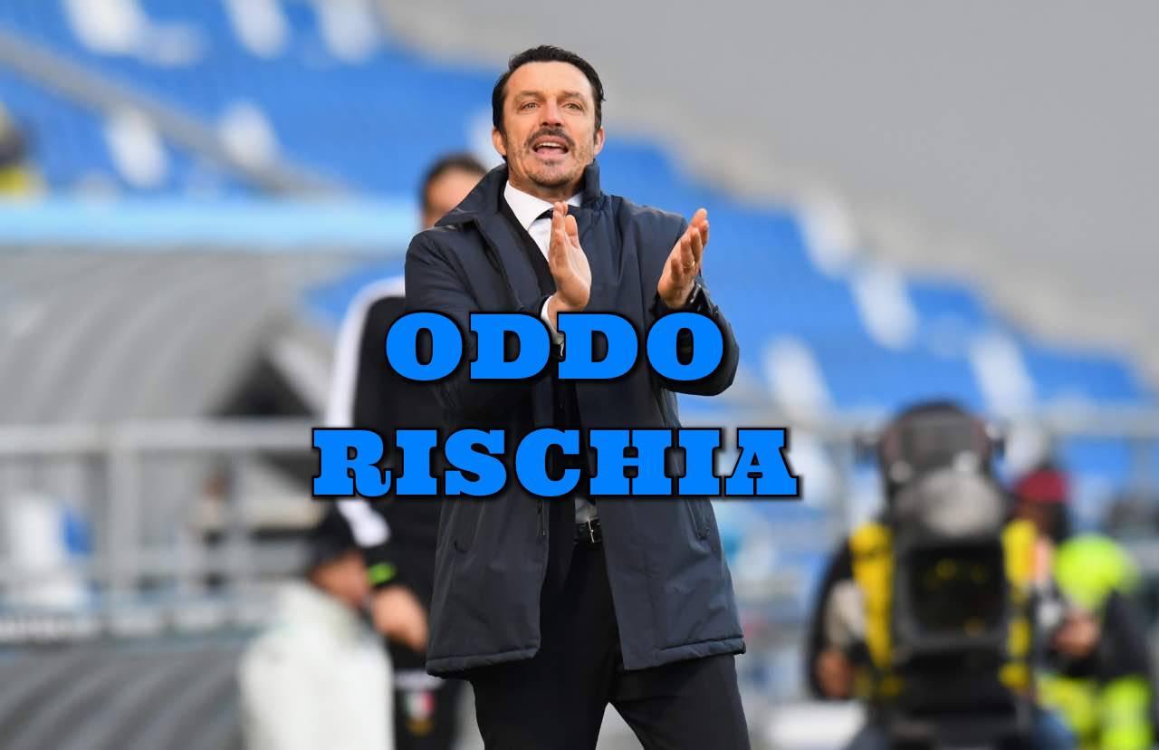 Calciomercato Perugia Oddo Cosmi Aglietti Longo